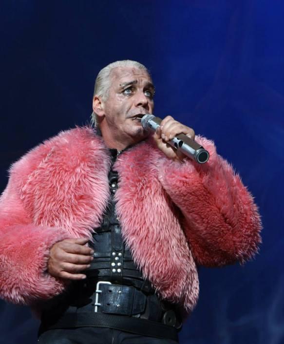 Rammstein 2013