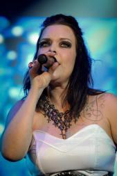 Nightwish 2012