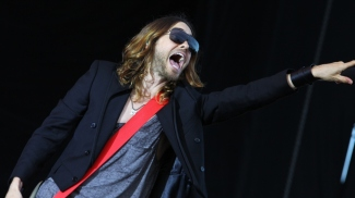 30 Seconds to Mars 2013