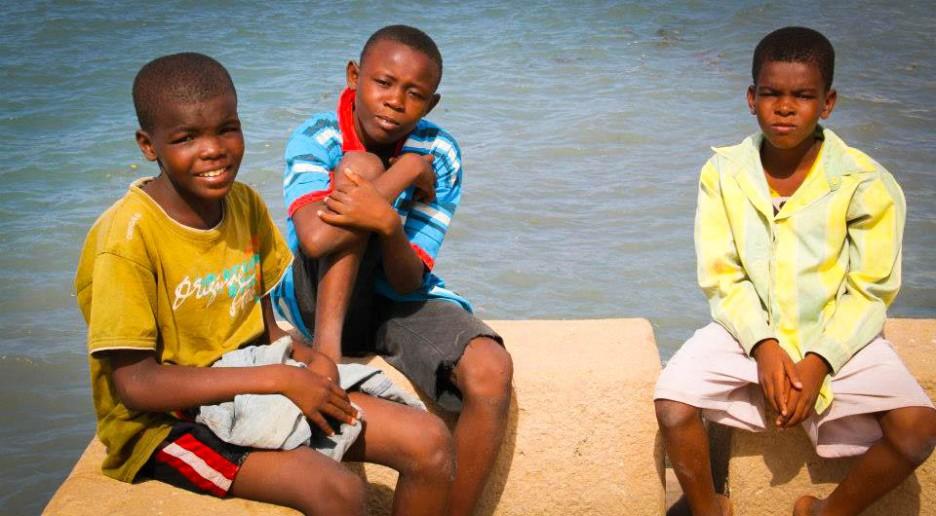 Sansibar 2012