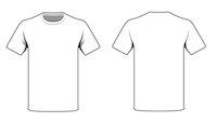 T-shirt-Vector